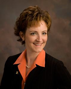 Angela Kelly-Wiecek, Chair